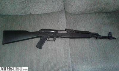 For Trade: Zastava npap ak47