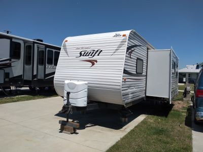 AirBnB forsale 2013 Jayco Jayflight Swift 267BHS