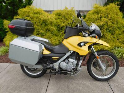 2005 BMW F 650 GS Dual Purpose Motorcycles Manheim, PA