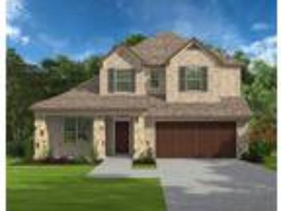 New Construction at 2724 Trinity Trail Way, by David Weekley Homes