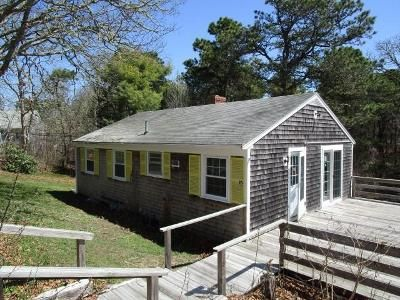 2 Bed 1 Bath Foreclosure Property in Harwich, MA 02645 - Ridgevale Rd
