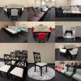 Bar Stools, Accent Chairs, Dining Chairs, and more.