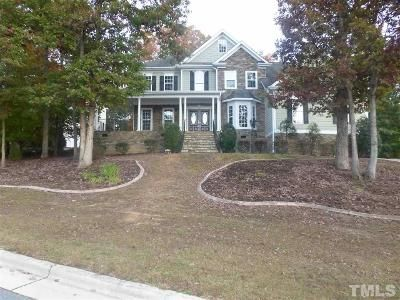 5 Bed 3 Bath Foreclosure Property in Wake Forest, NC 27587 - Thorndike Dr