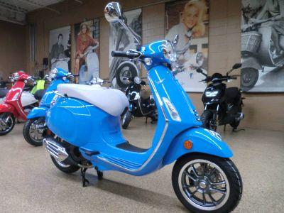 2019 Vespa Primavera 50th Anniversary 150 cc 250 - 500cc Scooters Downers Grove, IL