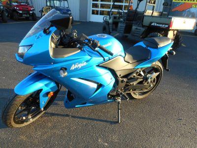 2010 Kawasaki Ninja 250R Sport Motorcycles Belvidere, IL