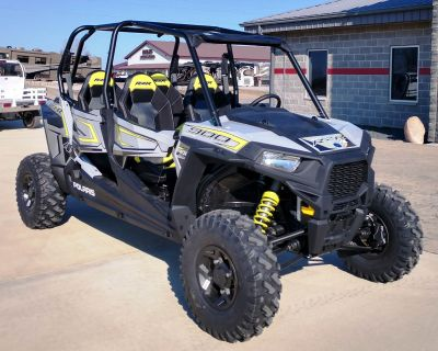 2018 Polaris RZR S4 900 EPS Sport-Utility Utility Vehicles Ottumwa, IA