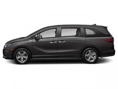 2019 Honda Odyssey EX-L (Modern Steel Metallic)