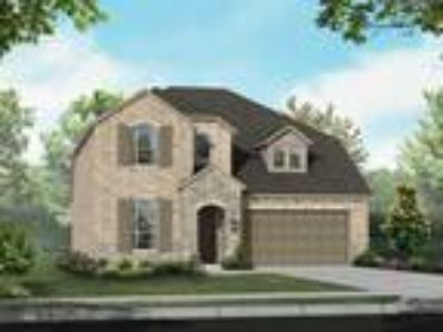 New Construction at 3889 Skyview Way, by Highland Homes