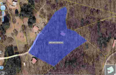 2697 W INDIGO Road Christiansburg, Nice private builind lot