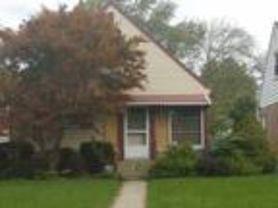 Off Market Deal in Calumet City, near Chicago IL - Priced to Sell