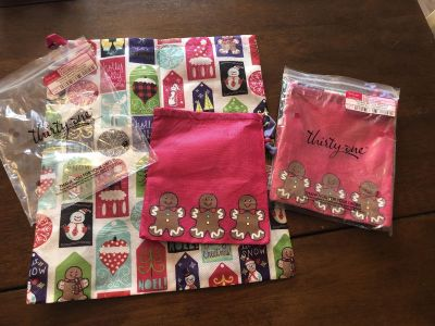 Thirty One Timeless Memory Pouches new