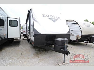 2018 Dutchmen Rv Kodiak Ultra Lite 264RLSL