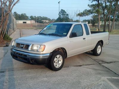 $6,288, 1 Owner 1999 Nissan Frontier XE King Cab Truck with Low Miles  Warranty  AutoCheck
