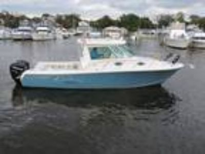 Sailfish - 320 Pilot House