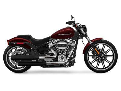 2018 Harley-Davidson Breakout 114 Cruiser Motorcycles Gaithersburg, MD
