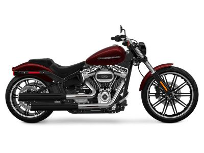 2018 Harley-Davidson Breakout 114 Cruiser Motorcycles Richmond, IN