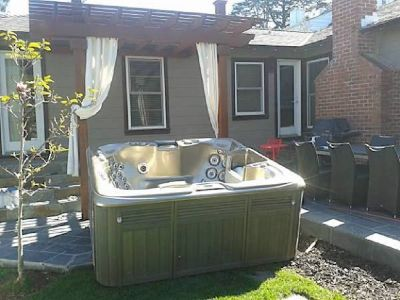 Spa/ Hot tub relocation, Disposal service Spa Donation, Spa cover protectant, Spa sales. at low cost