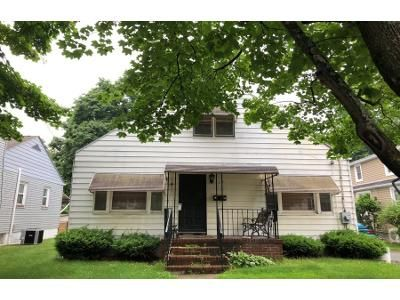 4 Bed 2 Bath Preforeclosure Property in Poughkeepsie, NY 12601 - Clark St
