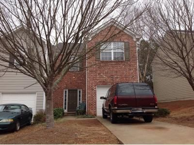 3 Bed 2.5 Bath Preforeclosure Property in Lawrenceville, GA 30046 - River Main Ct