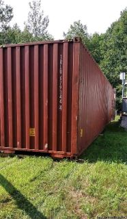 Shipping Containers starting at $2,450