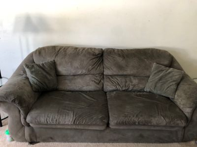 ***FREE COUCH/SOFA***