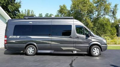 2009 Winnebago Era 170XL Limited