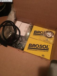 Solex/Brosol 44 kadrons