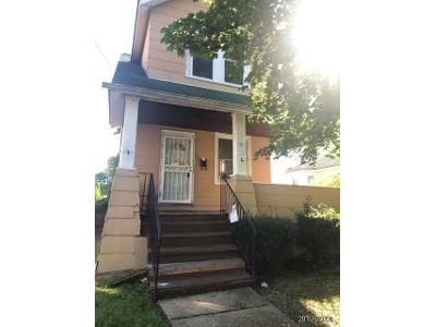 4 Bed 1 Bath Foreclosure Property in Lansdowne, PA 19050 - Beverly Ave