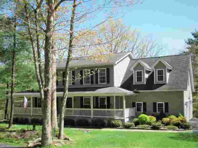 215 Arbutus Lane MILFORD Four BR, Stunning custom colonial