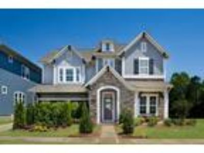 New Construction at 13227 Kornegy Drive, by David Weekley Homes
