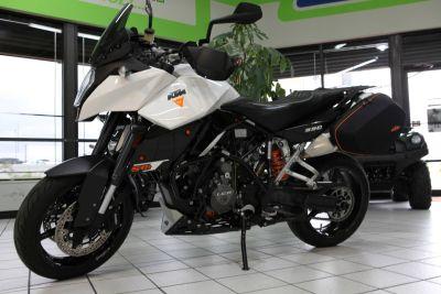 2012 KTM 990 SM T Street / Supermoto Motorcycles Hialeah, FL