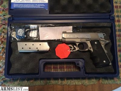 For Sale: Colt Defender