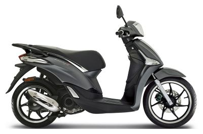 2019 Piaggio Liberty S 50 Scooter Shelbyville, IN