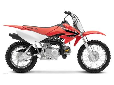 2008 Honda CRF 70F Competition/Off Road Motorcycles Boise, ID