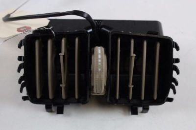 Purchase 2010 - 2013 MERCEDES E350 W212 REAR CENTER CONSOLE AIR A/C GRILL VENT NOZZLE OEM motorcycle in Traverse City, Michigan, United States, for US $59.99