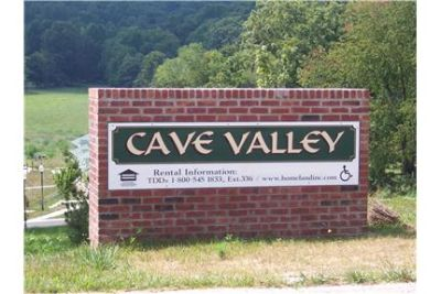 Cave Valley Apartments (55+ Elderly)