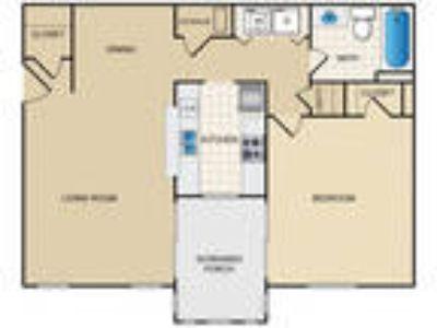 Estates 1700 - A3