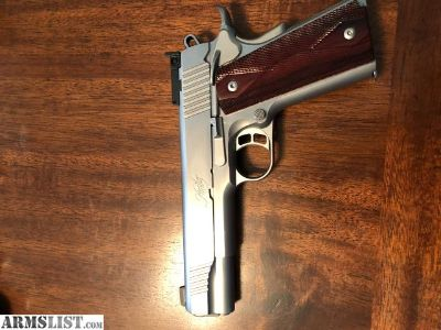For Sale: Kimber Gold Match II