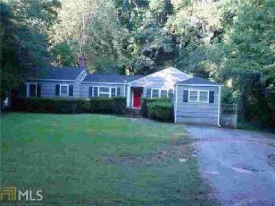 1419 Lavista Rd Atlanta Three BR, Adorable cottage on huge lot