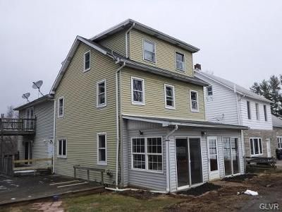3 Bed 1 Bath Foreclosure Property in Hellertown, PA 18055 - Quarry Ln