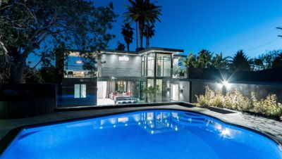 Castle for Rent in Los Angeles, California, Ref# 10813673