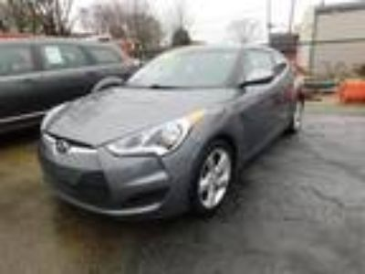 Used 2014 HYUNDAI VELOSTER For Sale