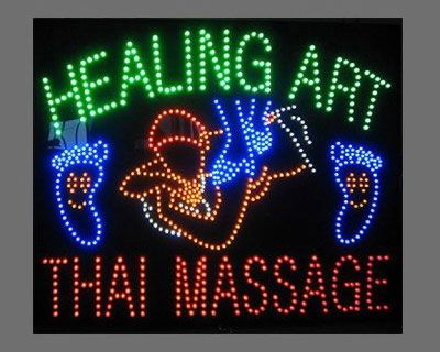 Custom LED signs - Everything LED Signs