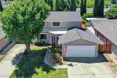 513 Avalon Way SUISUN CITY Four BR, Great Property for the