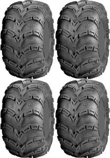 Buy Four 4 ITP Mud Lite AT ATV Tires Set 2 Front 23x8-11 & 2 Rear 25x12-9 MudLite motorcycle in Indianapolis, Indiana, United States, for US $322.88