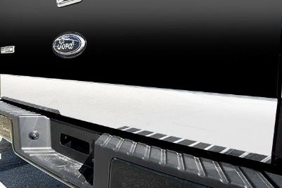 Purchase SAA RT44308 09-13 Ford F-150 Tailgate Rear Deck Truck Chrome Trim Accesories motorcycle in Westford, Massachusetts, US, for US $110.40