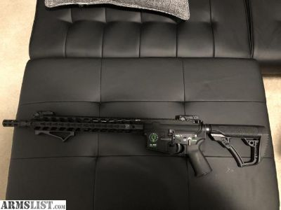 For Sale/Trade: Spike s tactical AR15