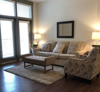 $2490 studio in Fulton County