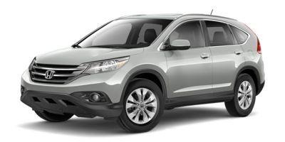 2014 Honda CR-V EX-L (White)