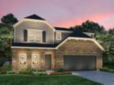 The Dalton by Meritage Homes: Plan to be Built